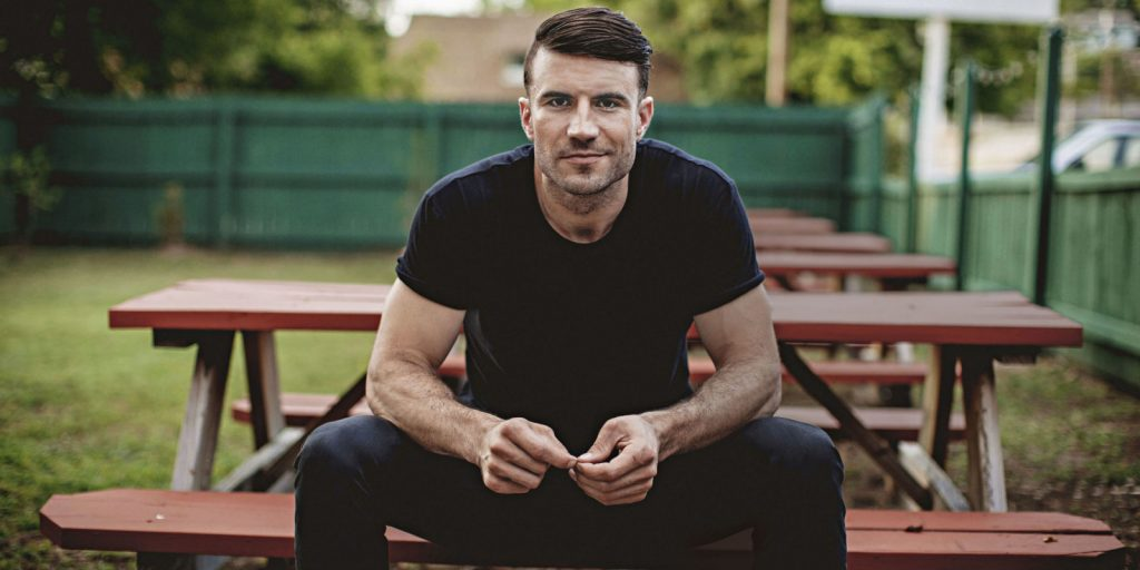 Sam Hunt's Country Hit 'Body Like a Back Road'