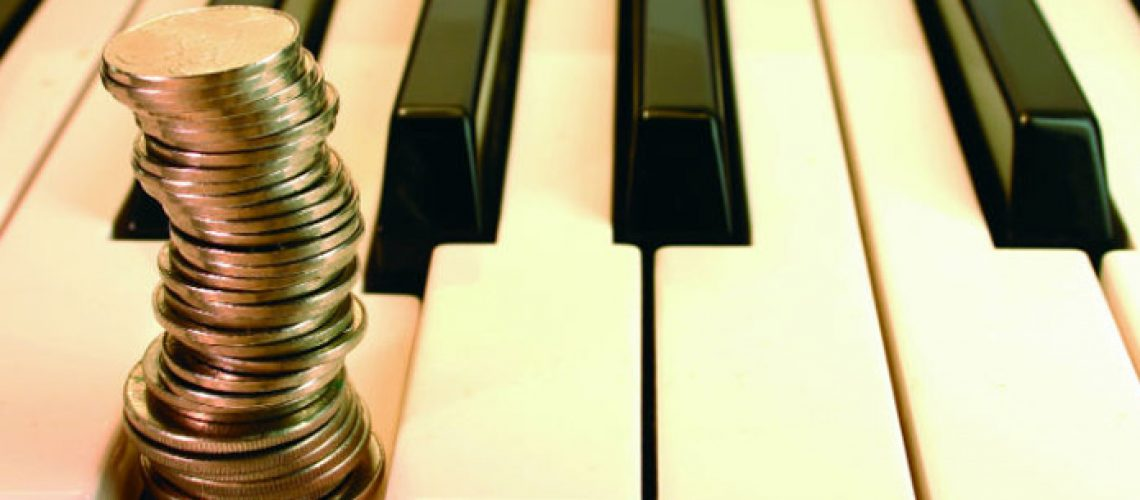 Piano-money-ADAM muzic